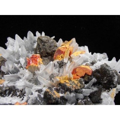 realgar crystal mix palomo
