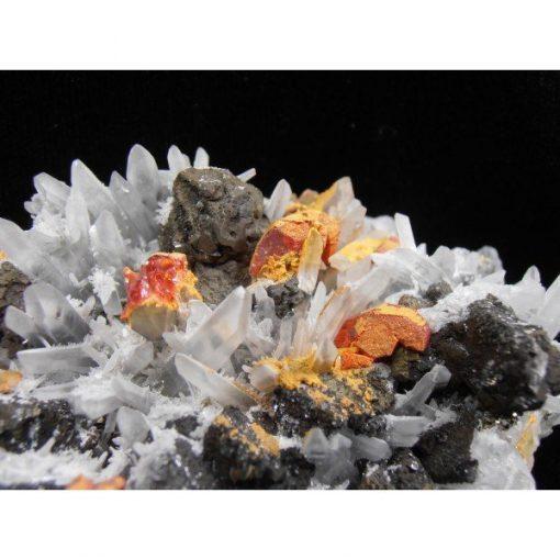 realgar crystal mix palomo