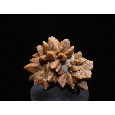 calcite pseudomorph ikaite russia