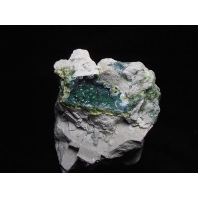 wavellite dug hill arkansas