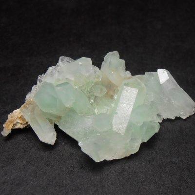 fuchsite in quartz