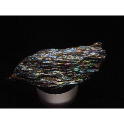 rainbow specular hematite