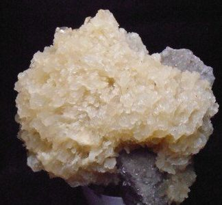 barite elmwood tennessee
