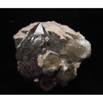 quartz dolomite cavnic