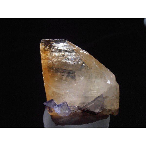 calcite elmwood mine