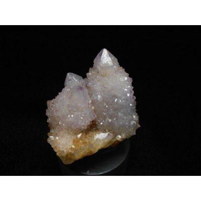 amethyst cactus quartz