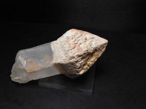 quartz crystal scepter brazil
