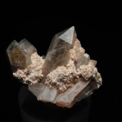 quartz orange river
