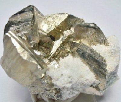 arsenopyrite yaoganxian mine
