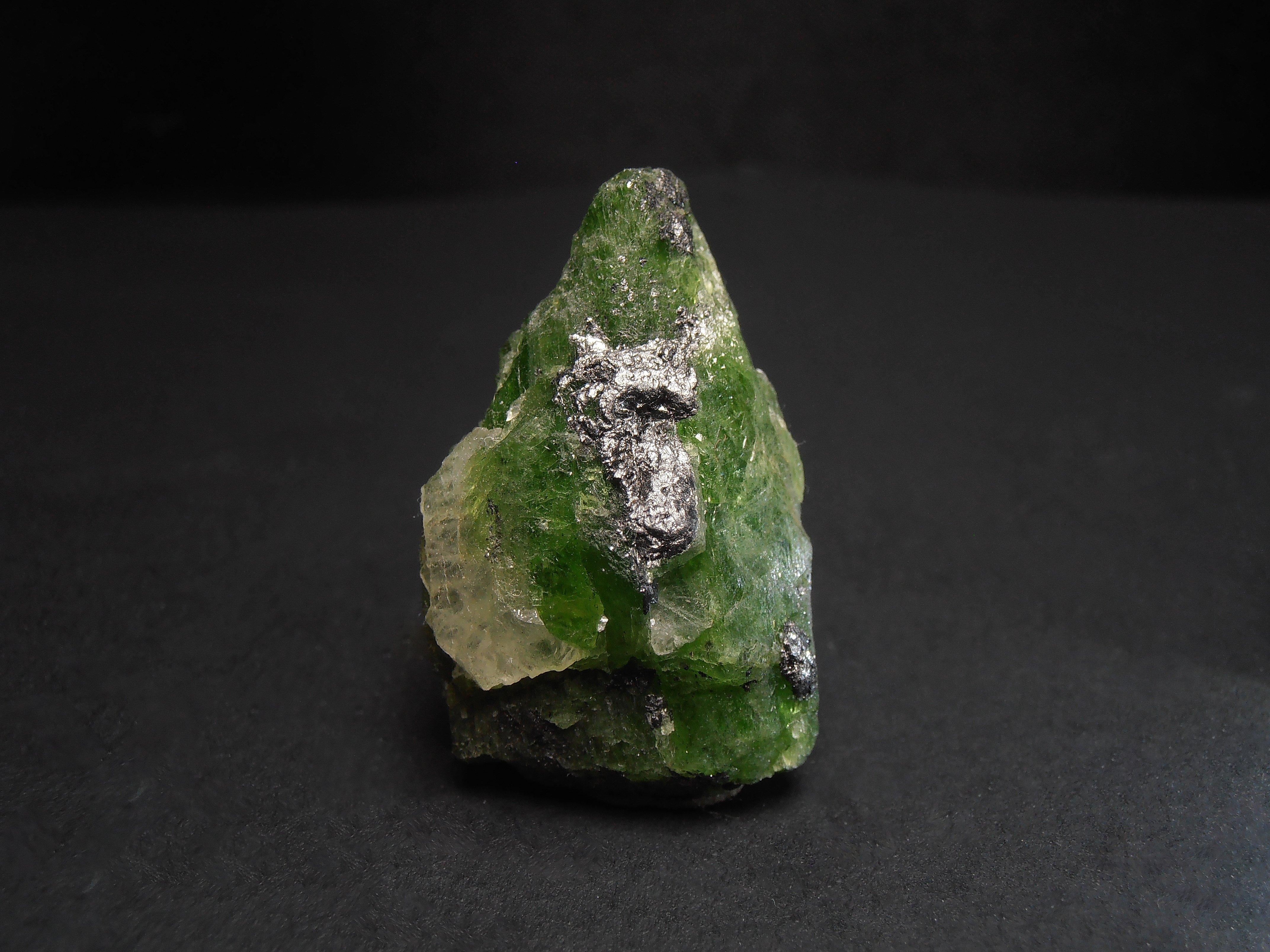 tremolite chromium merelani