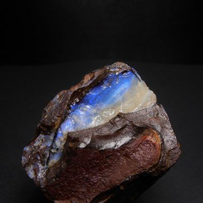 boulder opal australia