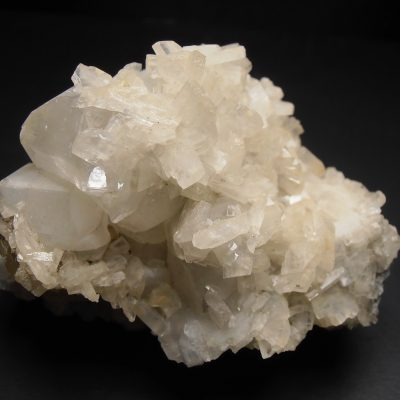 barite calcite asturias