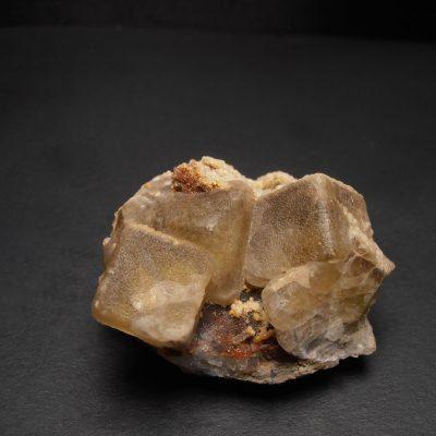 fluorite czech republic
