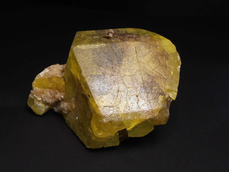 sulfur agrigento sicily