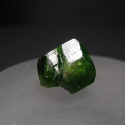 demantoid garnet iran