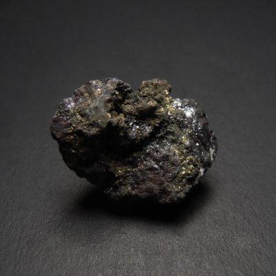 proustite/pyrargyrite, ruby silver, mineral county, colorado