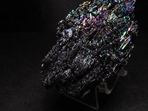 Silicon Carbide Crystals