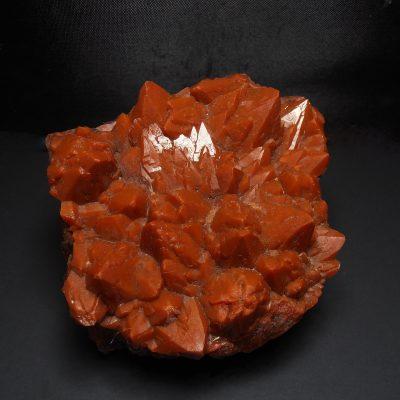 ferruginous quartz morocco