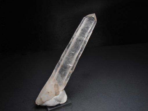 quartz crystal laser