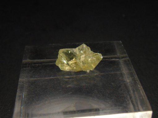 chrysoberyl colatina brazil