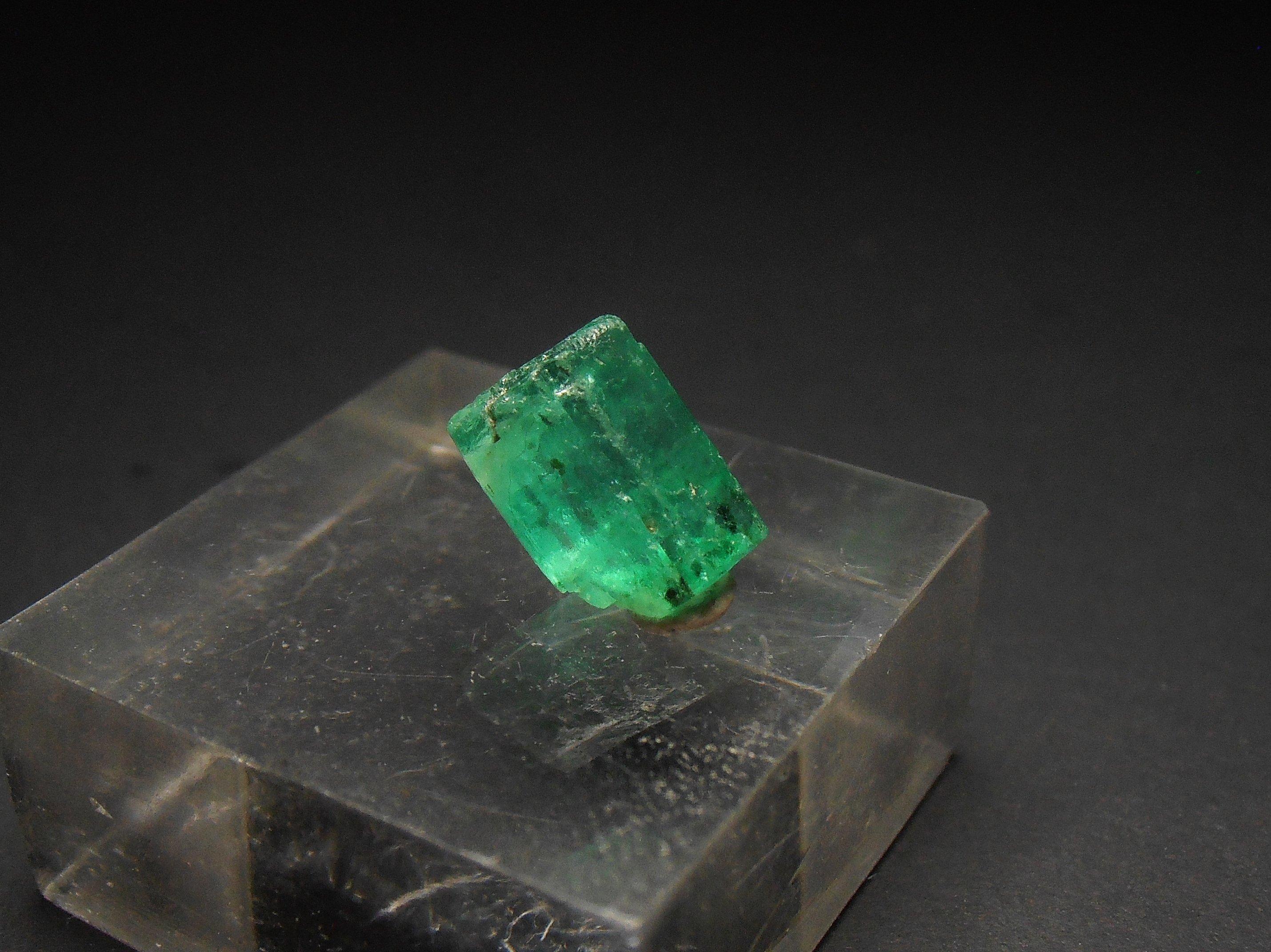 emerald ethiopia