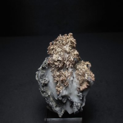 native silver imiter mine morocco