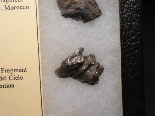 meteorite collection