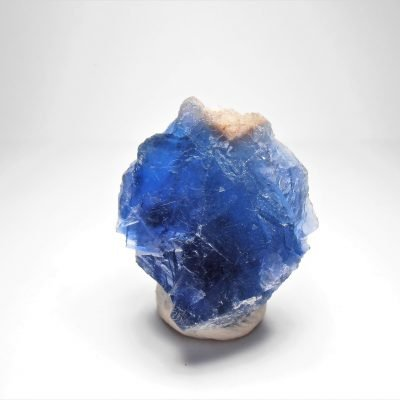 fluorite bingham blue