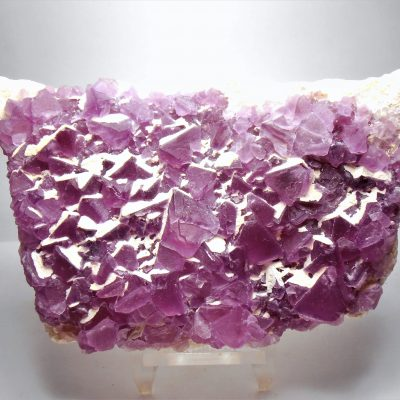 raspberry fluorite
