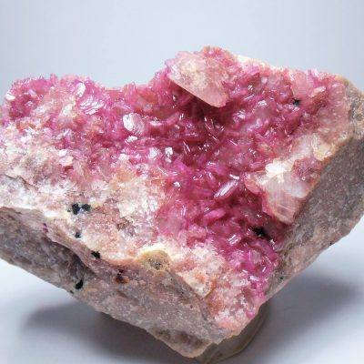 cobaltoan calcite mashamba west congo