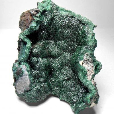 malachite crystals congo