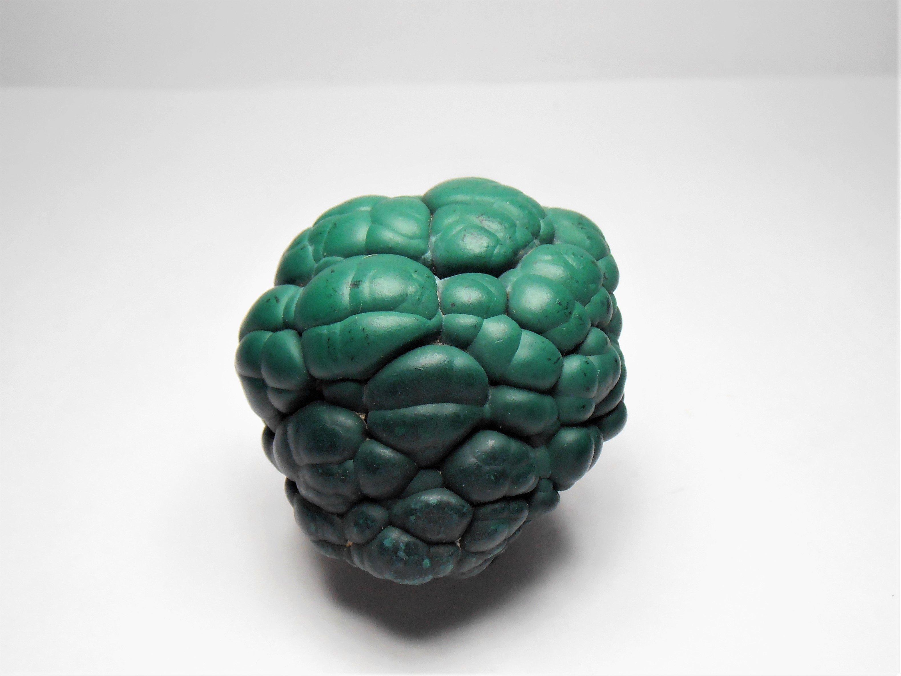 brain malachite