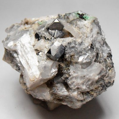 carrollite kamoya II mine