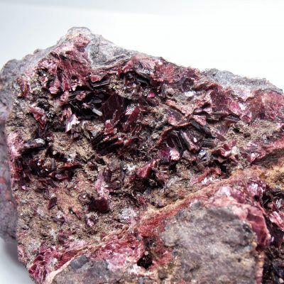 erythrite aghbar morocco