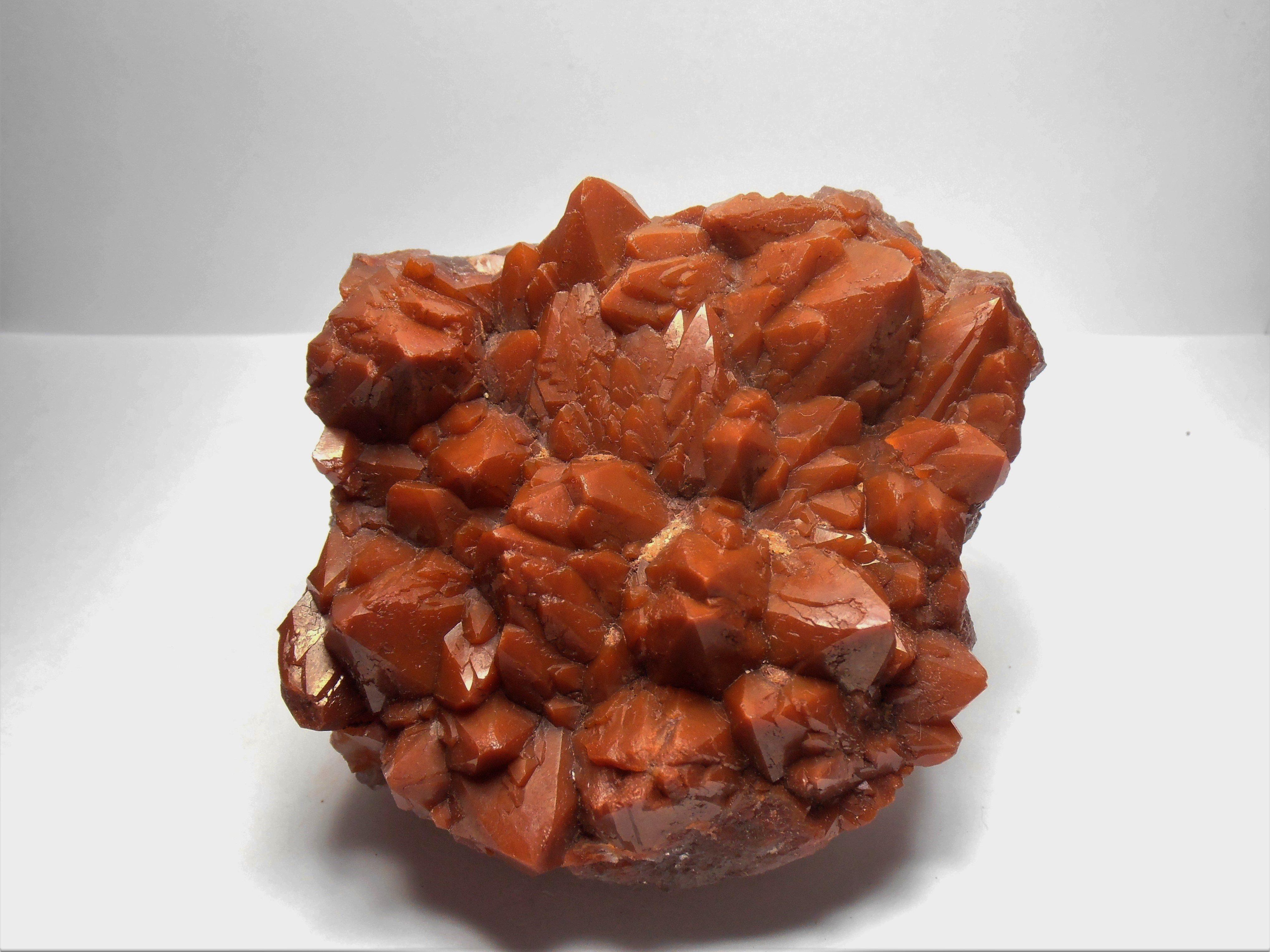 hematic quartz el rachida province