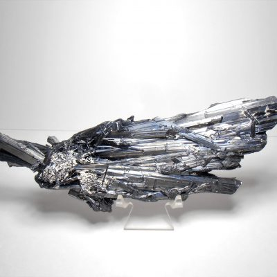 stibnite wuning mine china