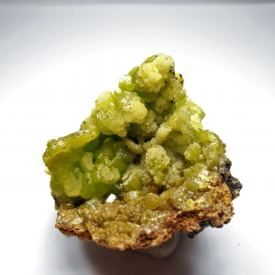 pyromorphite daoping mine china