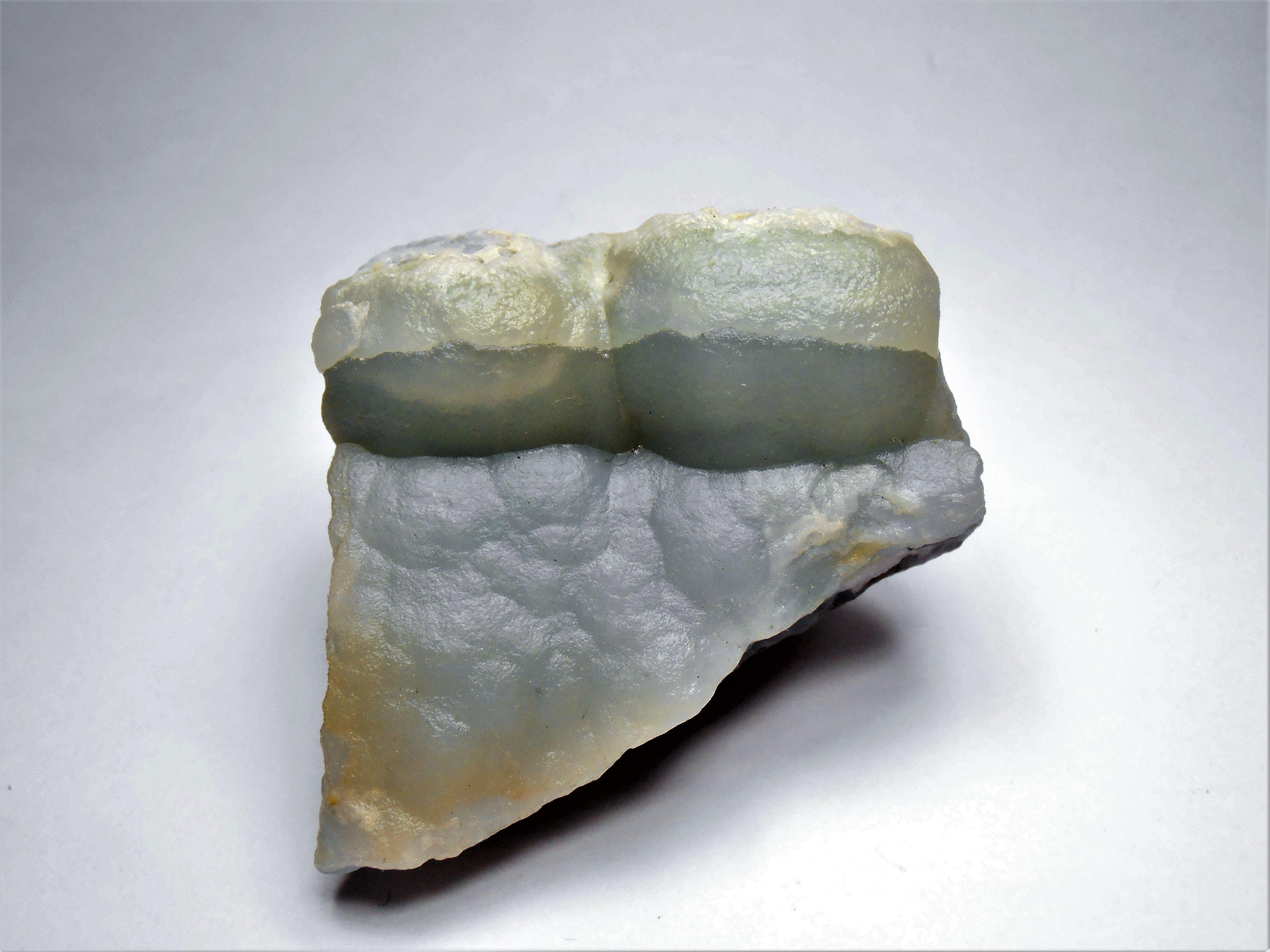 smithsonite el refugio mine Choix mexico