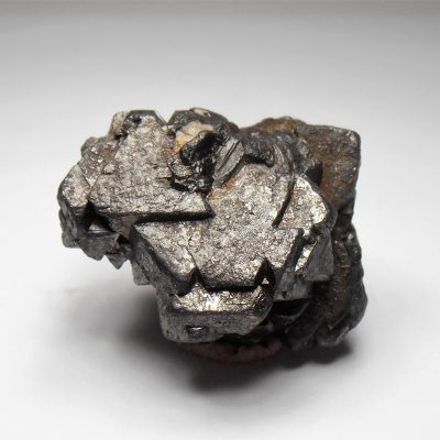 spinel magnetite iron mountain utah