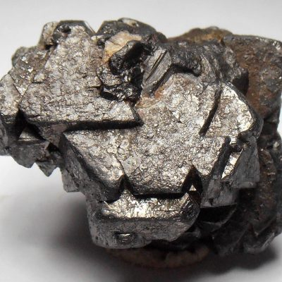 spinel magnetite iron mountain utah