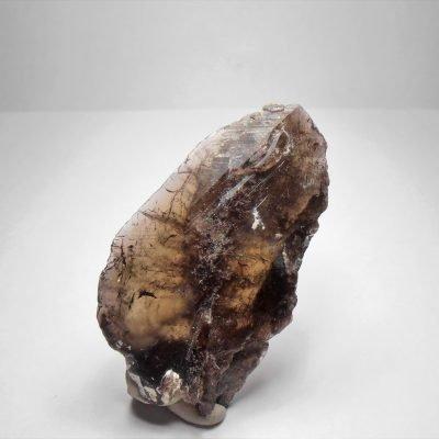 Axinite Crystal from Alchuri, Shigar Valley, Skardu District