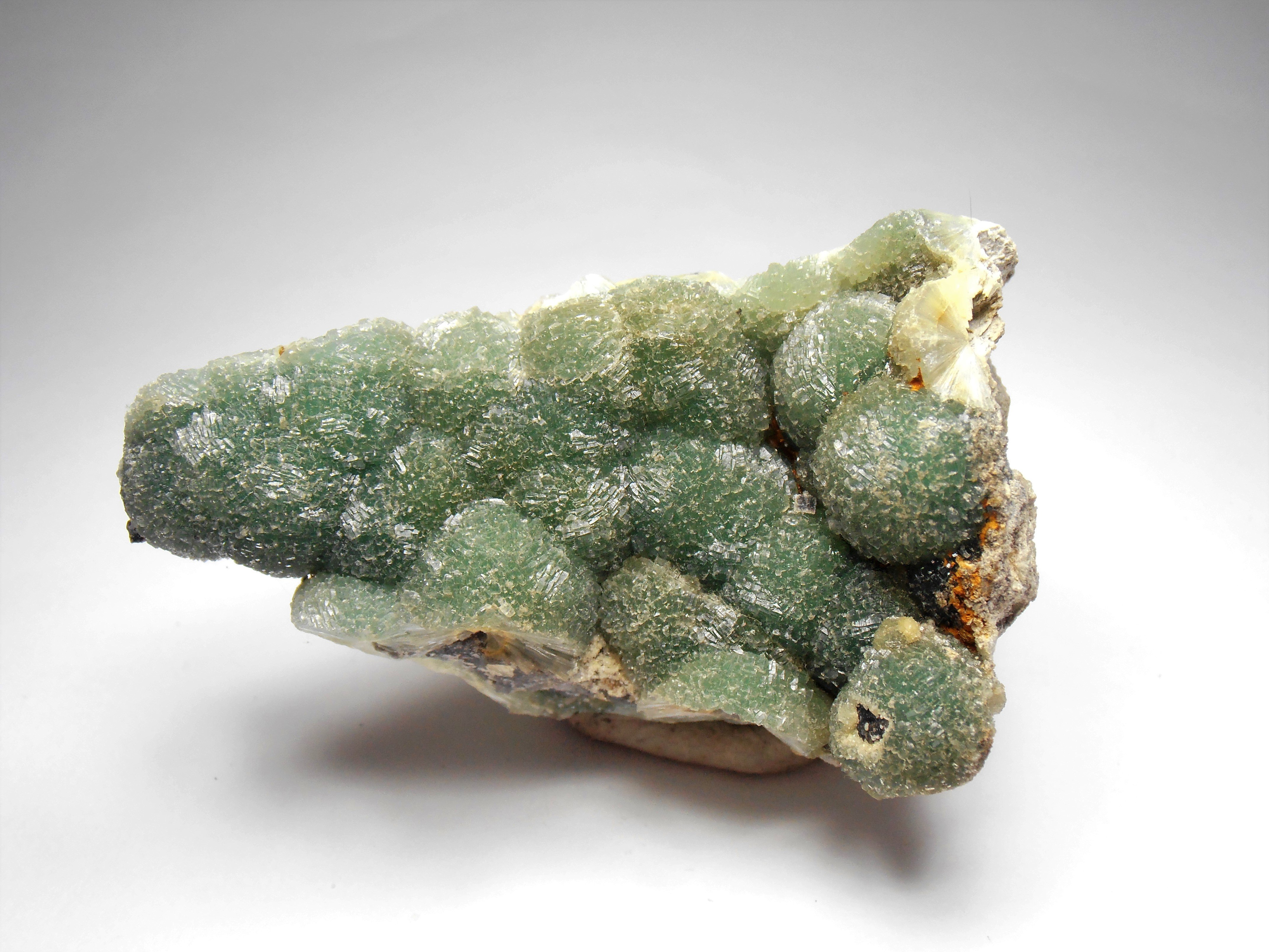 wavellite mauldin mountain arkansas
