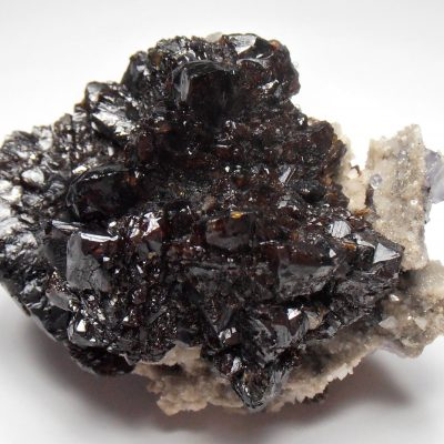 sphalerite elmwood mine