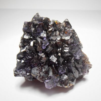 fluorite sphalerite elmwood mine