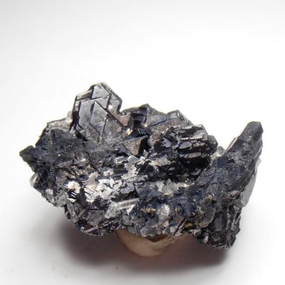 spinel twinned galena dal'negorsk
