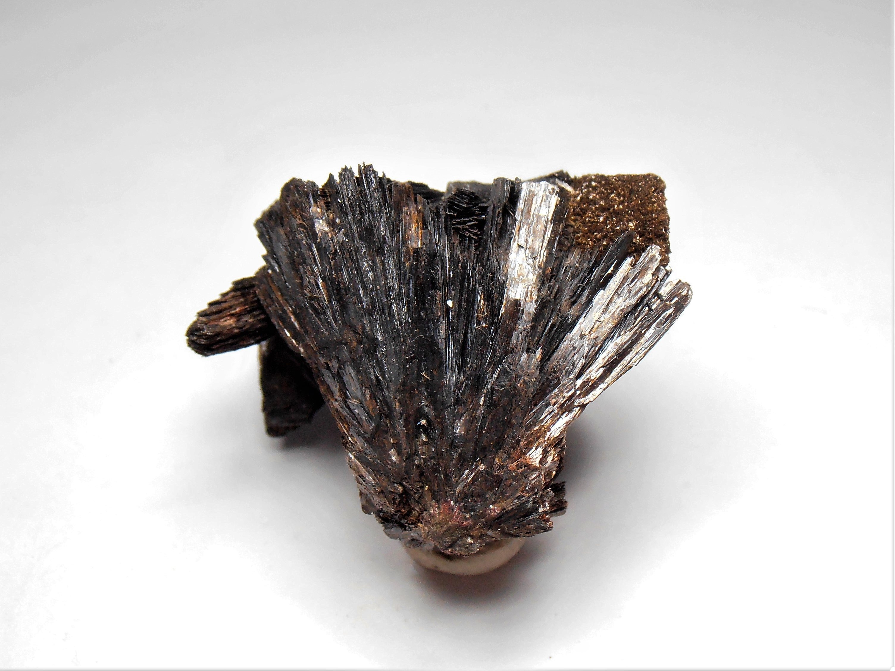 goethite teller county colorado