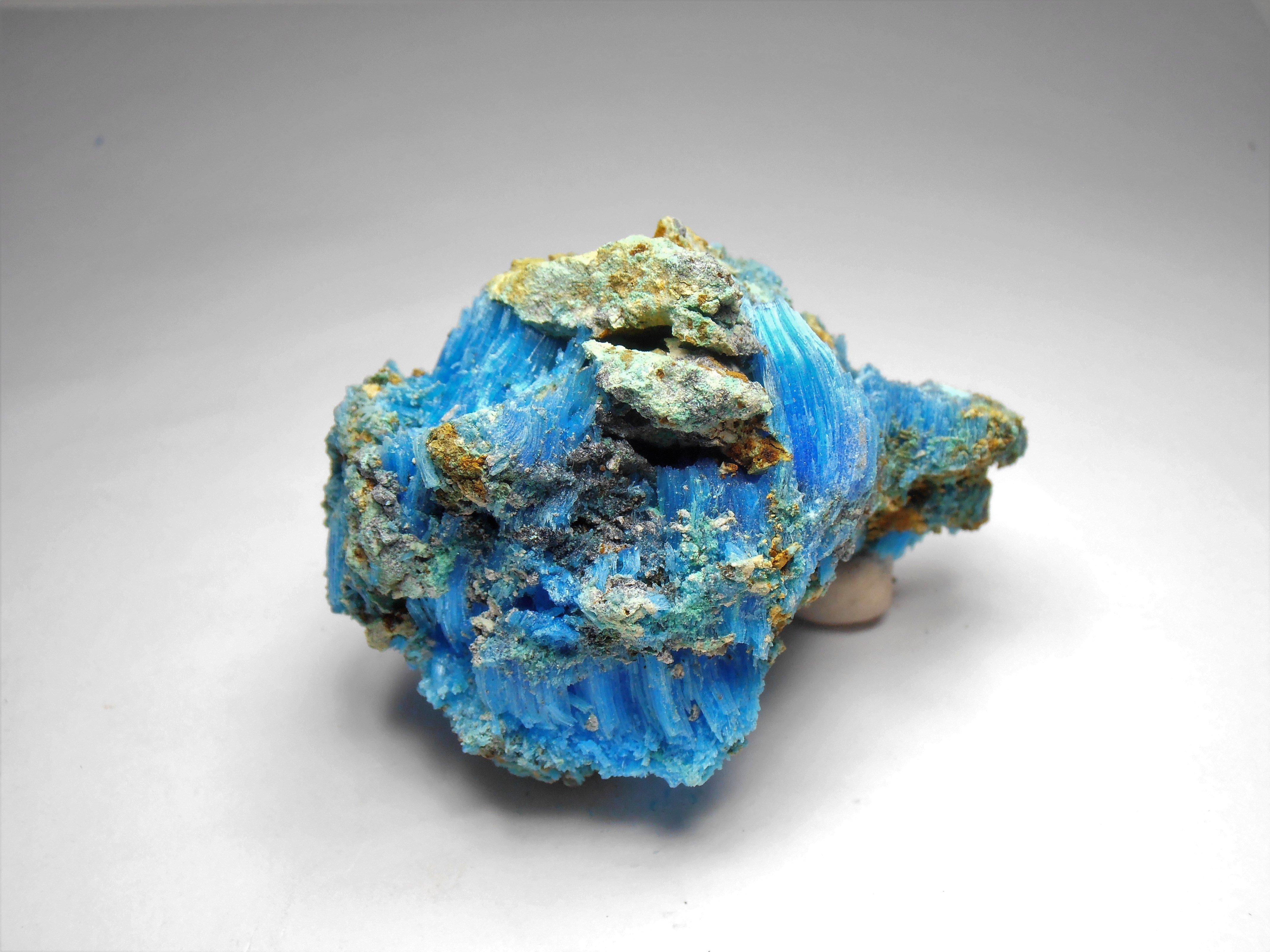 natural chalcanthite arizona