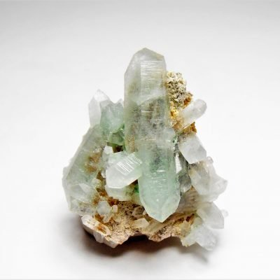 fuchsite in quartz baluchstan pakistan