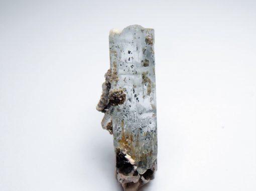 Beryl Crystal - Aquamarine Variety from Mozambique