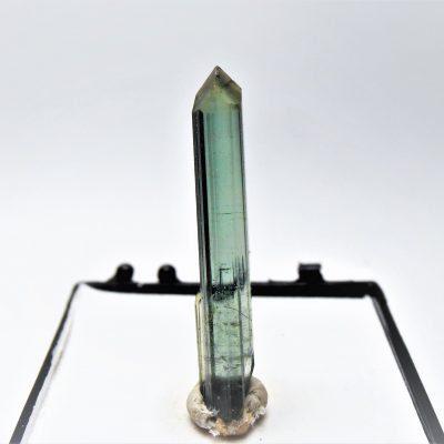 Tourmaline - Variety Elbaite from the Pedeneira Claim , Minas Gerais